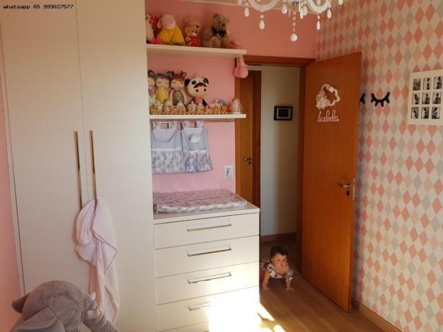 Apartamento para Venda em Cuiabá, Boa Esperança, 3 dormitórios, 1 suíte, 2 banheiros, 2 va - Foto 15