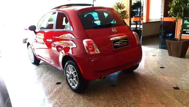 Fiat 500 Cult 2012 Flex - Foto 4