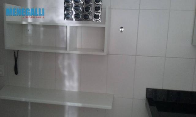 Apartamento - Residencial Luis Carraro - Vila Monteiro - Foto 12