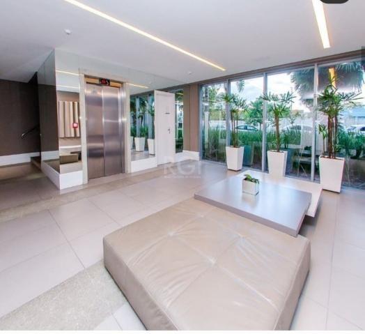 Apartamento à venda com 2 dormitórios em São sebastião, Porto alegre cod:LI50878945 - Foto 14
