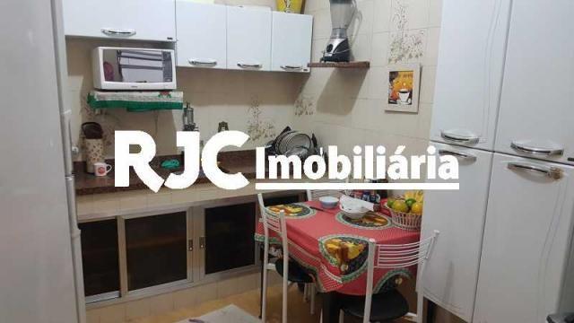 Apartamento à venda com 2 dormitórios em Tijuca, Rio de janeiro cod:MBAP24856 - Foto 16