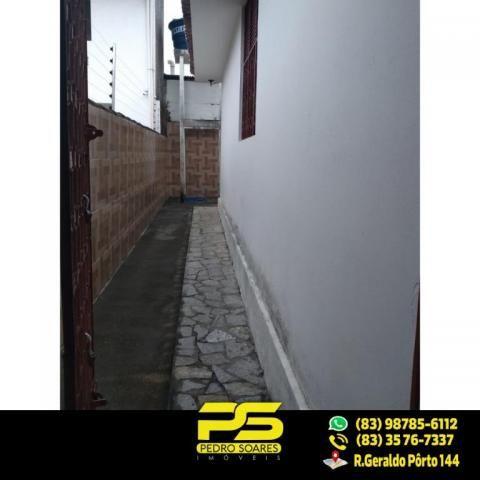 (EXCELENTE) Casa c/ 4 qts, 1 st, DCE, à venda, 420 m² por R$ 650.000 - Cristo Redentor - Foto 2