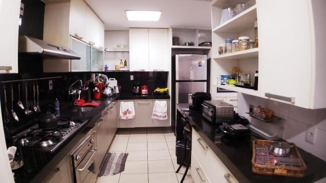 Vendo CASA REAL 230 m² 4 Suítes 1 Lavabo 5 WCs DCE 2 Vagas PONTA VERDE - Foto 17