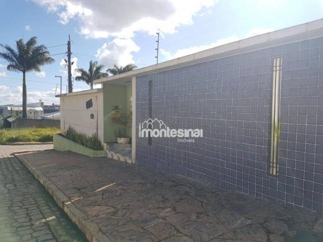 Casa com 8 quartos à venda, 303 m² por R$ 1.200.000 - Heliópolis - Garanhuns/PE - Foto 6