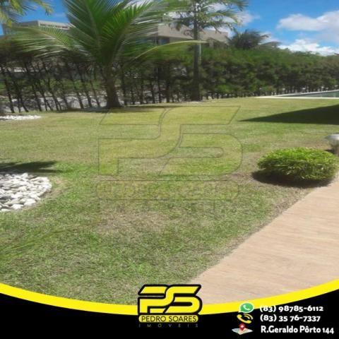 Casa com 4 dormitórios à venda, 460 m² por R$ 2.200.000,00 - Altiplano Cabo Branco - João