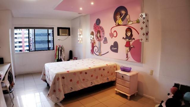 Vendo CASA REAL 230 m² 4 Suítes 1 Lavabo 5 WCs DCE 2 Vagas PONTA VERDE - Foto 11