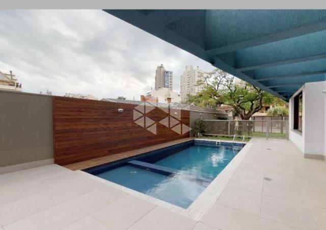 Apartamento à venda com 2 dormitórios em Jardim do salso, Porto alegre cod:AP15023 - Foto 8