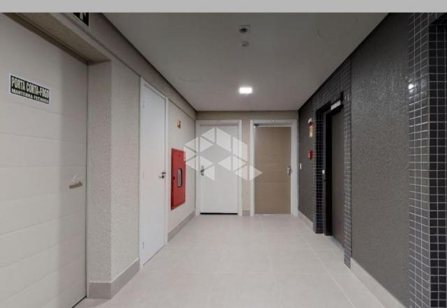 Apartamento à venda com 2 dormitórios em Jardim do salso, Porto alegre cod:AP15023 - Foto 13