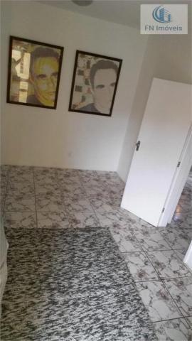 Casa para Venda em Salvador, Itapuã, 4 dormitórios, 1 suíte, 3 banheiros, 8 vagas - Foto 9
