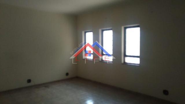 Casa para alugar com 3 dormitórios em Centro, Bauru cod:2810 - Foto 8