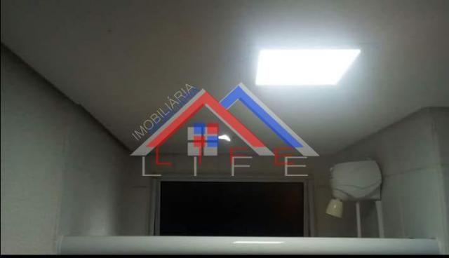 Apartamento à venda com 2 dormitórios em Parque sao joao, Bauru cod:2557 - Foto 14