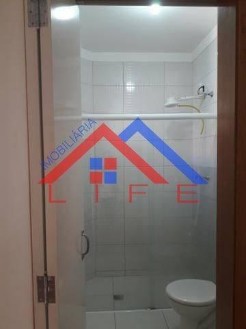Casa à venda com 3 dormitórios em Vila souto, Bauru cod:3018 - Foto 9