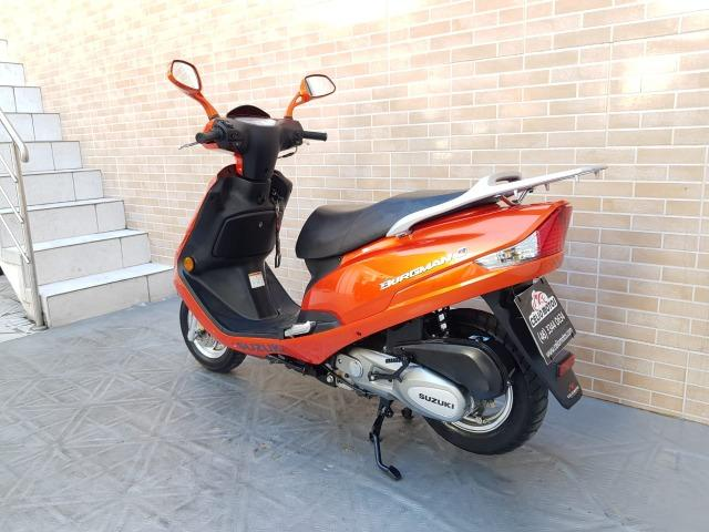 Suzuki Burgman 125 I - Foto 5