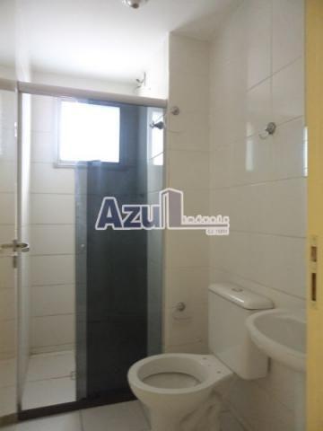 Apartamento com 2 quartos no Edificio Fit Maria Ines - Bairro Jardim Maria Inez em Aparec - Foto 4