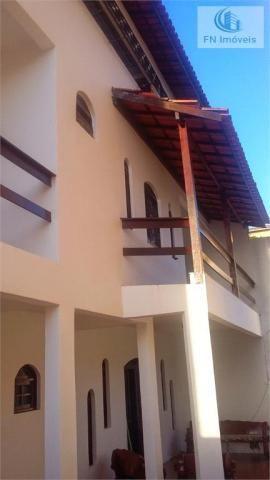Casa para Venda em Salvador, Itapuã, 4 dormitórios, 1 suíte, 3 banheiros, 8 vagas - Foto 3
