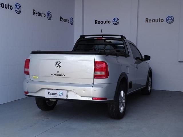 Volkswagen Saveiro 1.6 Msi Trendline cs 8v - Foto 10