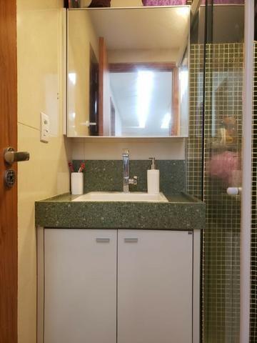 Alugo Lindo apartamento por temporada - Aceito Cartões - Foto 11