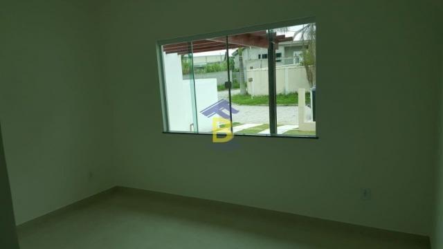 Casa de condomínio à venda com 3 dormitórios cod:CC3010 - Foto 11