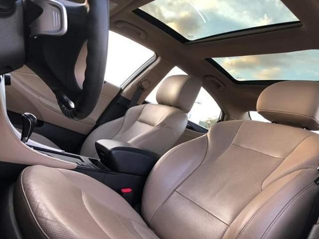Hyundai / Sonata 2.4 16V 182cv 4p Aut - Foto 7