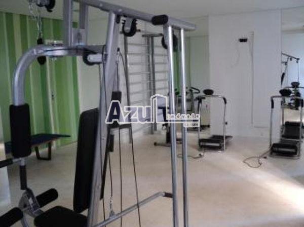 Apartamento com 2 quartos no Edificio Fit Maria Ines - Bairro Jardim Maria Inez em Aparec - Foto 7