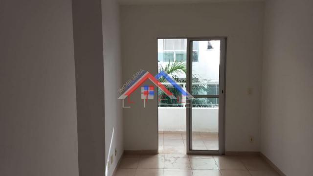 Apartamento para alugar com 2 dormitórios em Jardim carvalho, Bauru cod:2122 - Foto 2