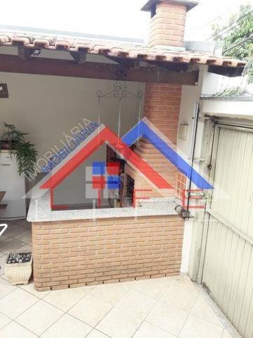 Casa à venda com 3 dormitórios em Parque uniao, Bauru cod:2709 - Foto 11