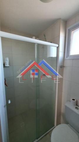 Apartamento para alugar com 1 dormitórios em Jardim panorama, Bauru cod:2819 - Foto 7