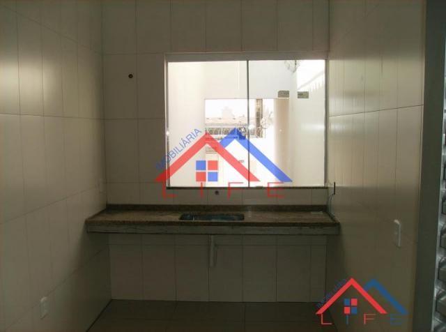 Casa à venda com 3 dormitórios em Vila falcao, Bauru cod:1241 - Foto 11