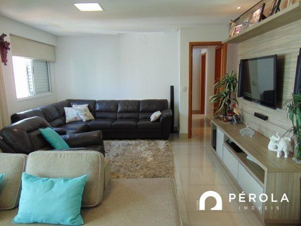 Apartamento com 3 quartos no Residencial Itio Taia - Bairro Setor Bueno em Goiânia - Foto 9