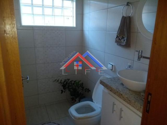 Casa à venda com 3 dormitórios em Jardim cruzeiro do sul, Bauru cod:2015 - Foto 7