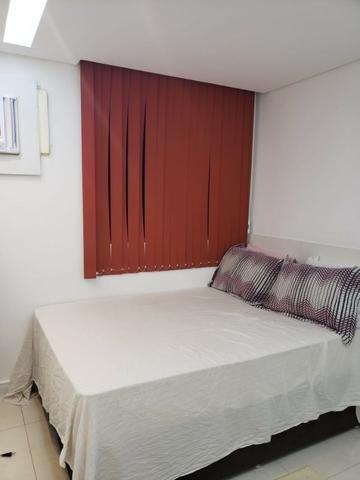 Alugo Lindo apartamento por temporada - Aceito Cartões - Foto 5