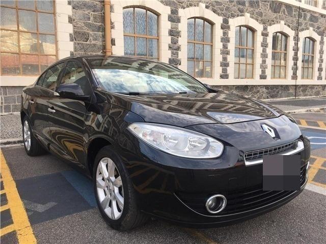 Renault Fluence 2.0 Privilege 16V Flex 4P Automático