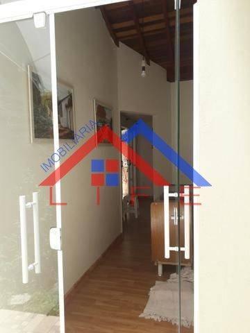Casa à venda com 3 dormitórios em Vila souto, Bauru cod:3018 - Foto 5