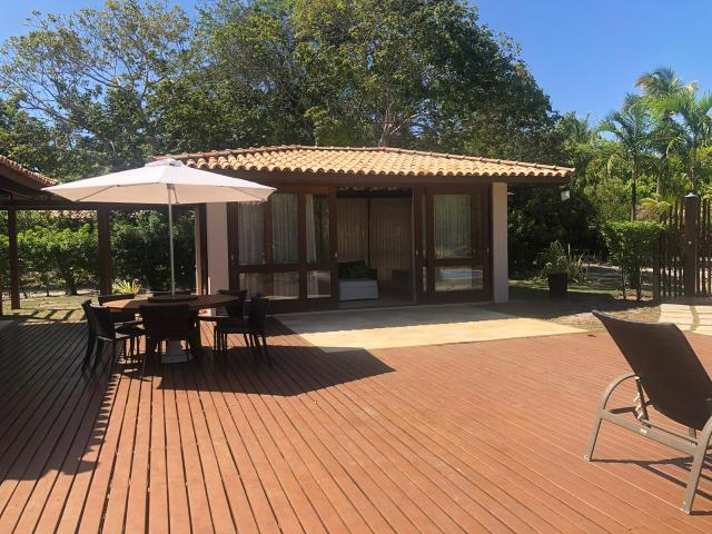 Casas em Quintas Sauípe Laguna mobiliada reformada pela ODEBRECHT - Foto 9