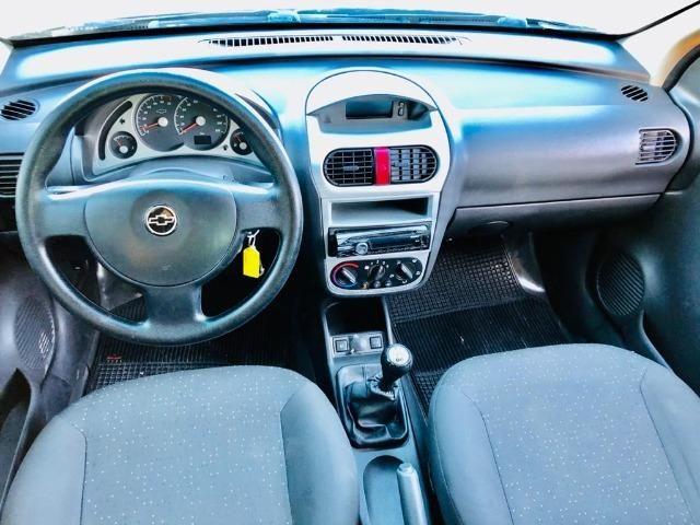 Corsa Sedan Premium EconoFlex 1.4 Completo - Foto 18