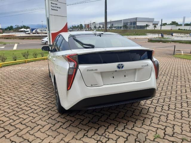 Toyota Prius Híbrido 1.8 16V 5P - Foto 2