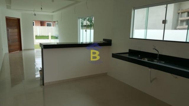 Casa de condomínio à venda com 3 dormitórios cod:CC3010 - Foto 5