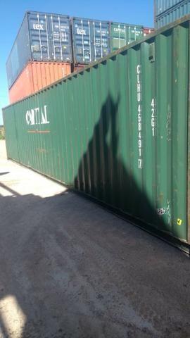 Container 12m - Standart