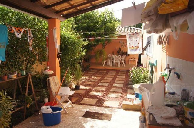 Vende-se Excelente Casa 2 suítes Cond. Vilas do Joanes - Foto 17