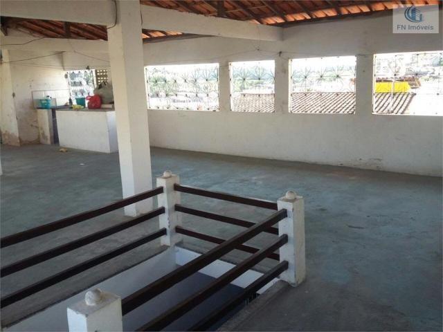 Casa para Venda em Salvador, Itapuã, 4 dormitórios, 1 suíte, 3 banheiros, 8 vagas - Foto 19
