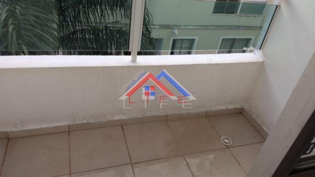 Apartamento para alugar com 2 dormitórios em Jardim carvalho, Bauru cod:2122 - Foto 6