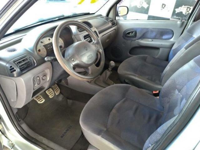 Renault clio sedan 2001 1.6 rt sedan 16v gasolina 4p manual - Foto 2