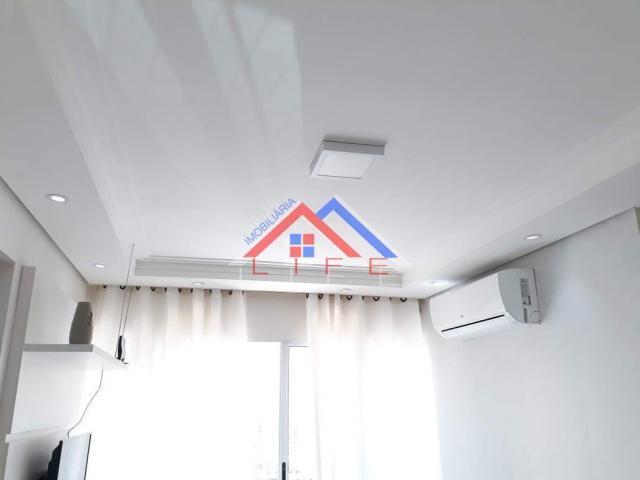 Apartamento à venda com 2 dormitórios em Parque sao joao, Bauru cod:2557 - Foto 7