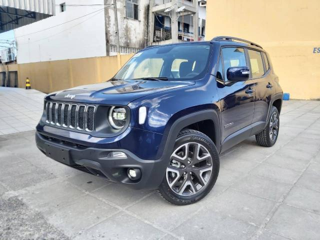 Jeep Renegade Longitude 2 0 4x4 Tb Diesel Aut 2020 714057126 Olx