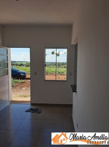 Cod. 255 - Casa Aluguel - Residencial Flamboyand, Ipaussu, SP - Foto 9