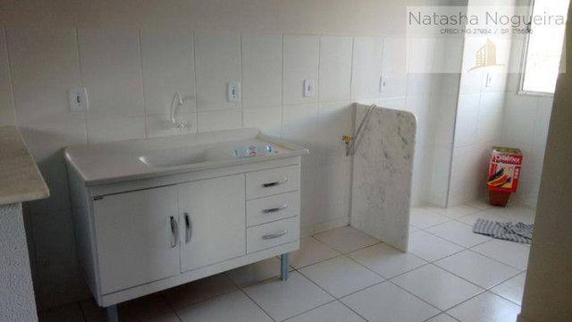 Apartamento no JD América em Monte Sião-MG - Foto 5