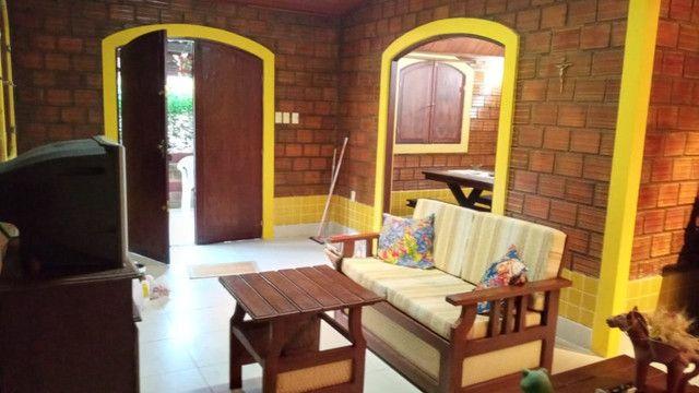 Casa em Condomínio com 3 quartos - Cond. Santa Felicidade (Cód. lc068) - Foto 10