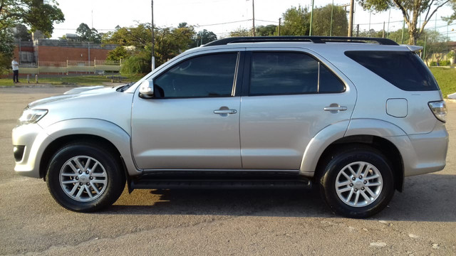 Hilux sw4 3.0 2015