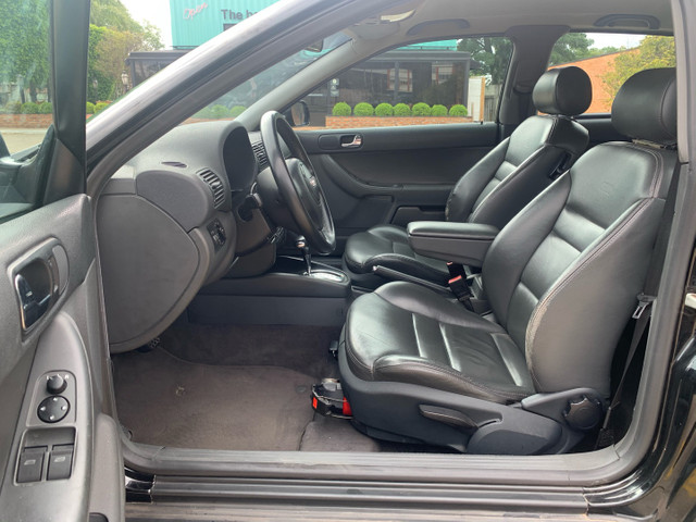 Audi A3 turbo 150 Cv automático  - Foto 9