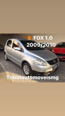 Vw Fox 1.0 trend - Foto 5